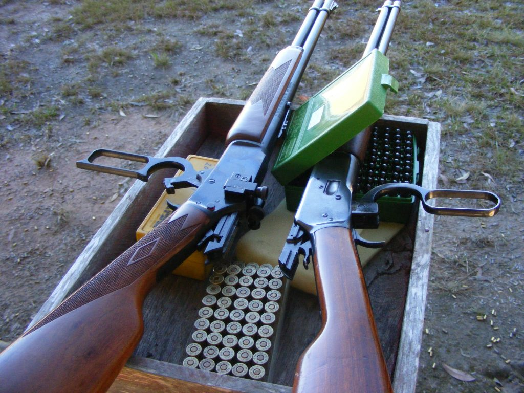 Gallery Rifle - Sporting Shooters Association of Australia